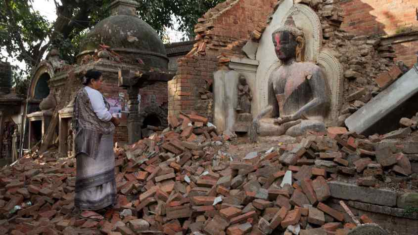 nepal-devastacion