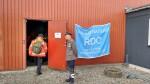 El RDC Reception and Departure Center o Centro de Recepción y Salida